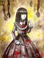 Fatal Frame IV: Ayako by Shunkaku