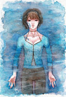 Fatal Frame III: Rei by Shunkaku