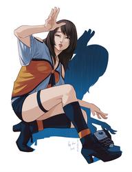 Fatal Frame V: Yuuri