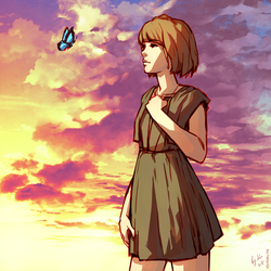 Life is Strange: Finale by Shunkaku