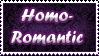 Homo-Romantic by alexvee