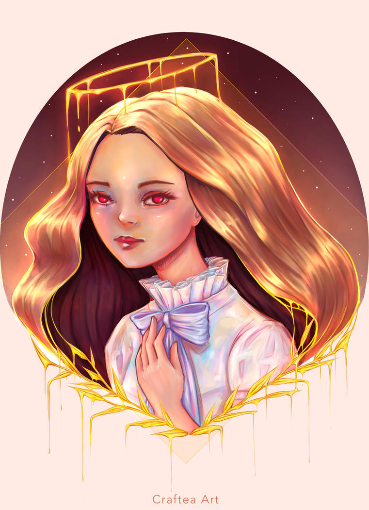 Golden by Craftea