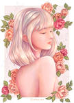 Peony by Craftea
