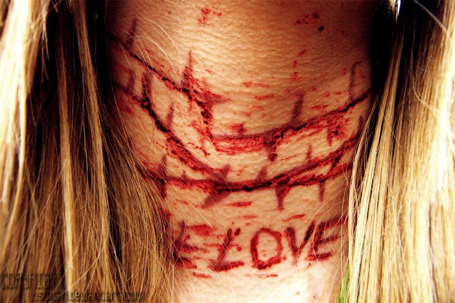 Loveless: Beloved by justnari