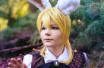 Alice in Musicland- Kagamine Len // VOCALOID by justnari