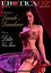 Dita Von Teese - Erotica by DaveAyerstDavies