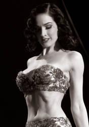 Dita Vintage by DaveAyerstDavies
