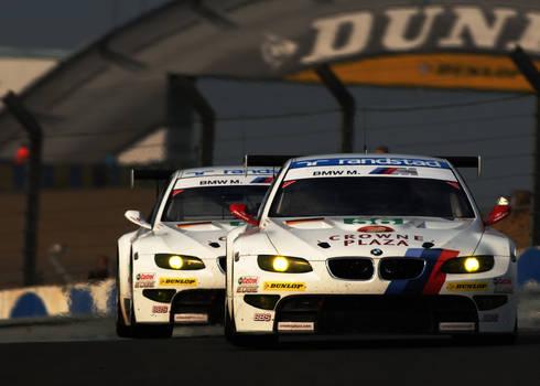 BMW - Le Mans 2011