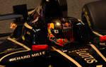 GP3 Monaco 2012