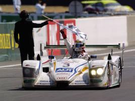 Champion Audi 2005