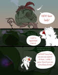 Update Comx (1/3) by blackmailchan