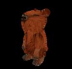 Capybaeryn by blackmailchan