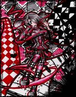 .puppet on the run. by Koriana