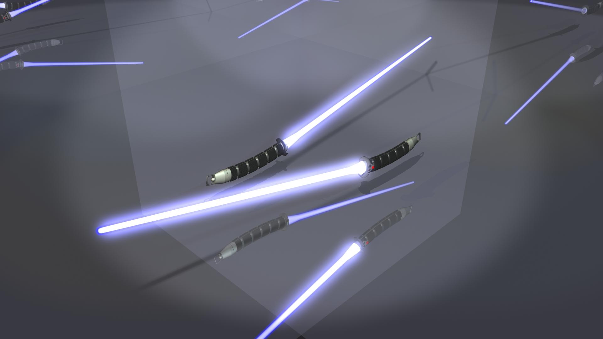 Star Wars Light Up Lightsaber Katana Lightsaber On by xgothshadowx on DeviantArt