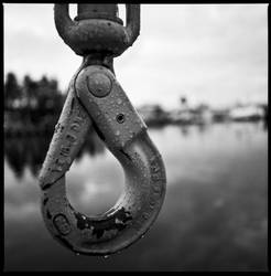 The Hook by TheLong