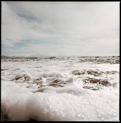 In the Foam by TheLong