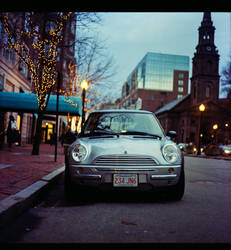 Mini by TheLong
