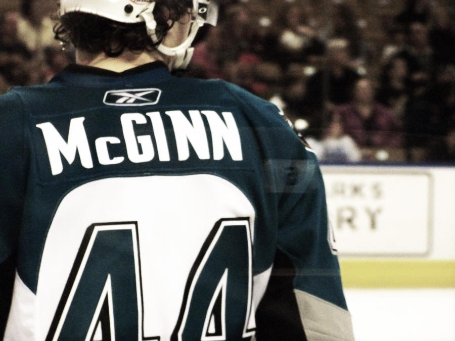 getting it in with mcginn by HMJS-Photography