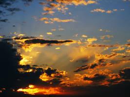 Let The Light Shine by CherishKay