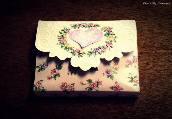 Happy Valentines by CherishKay