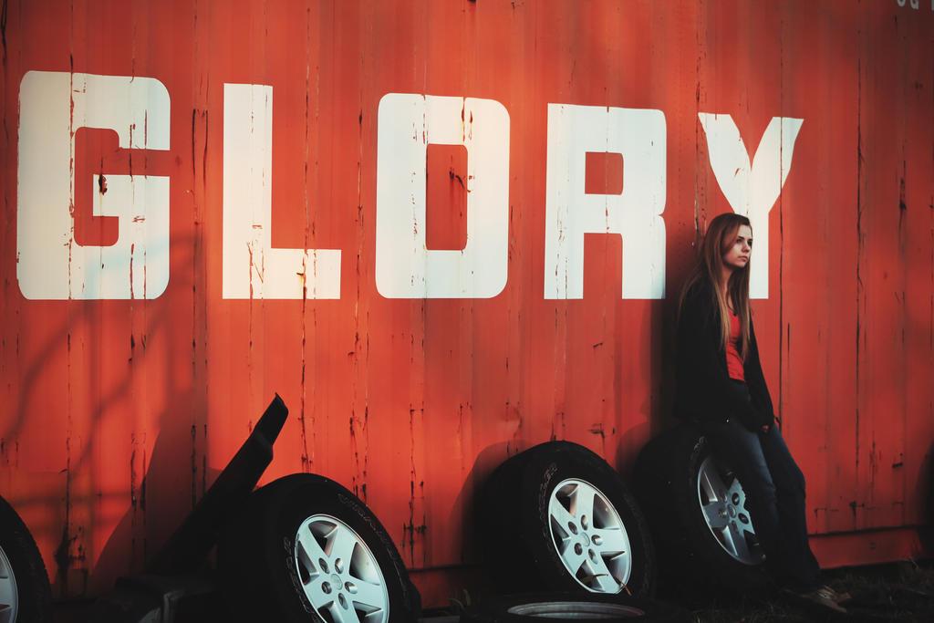 Glory by CherishKay