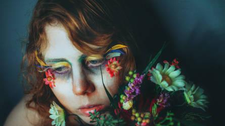 Flower Eyed