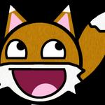 Awsome Fox by Sandman-Ivan
