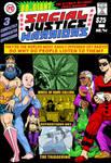 social justice warriors #74