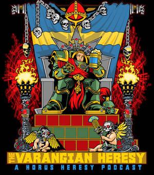 Varangian heresy Podcast