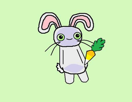Bunny Slouchy