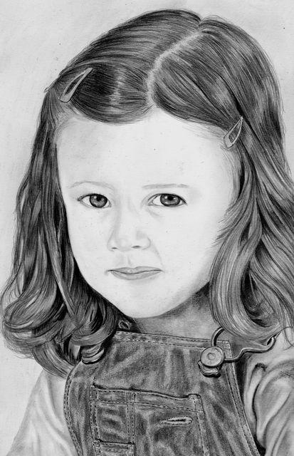 Portrait petite fille Petite_fille_by_Dad24