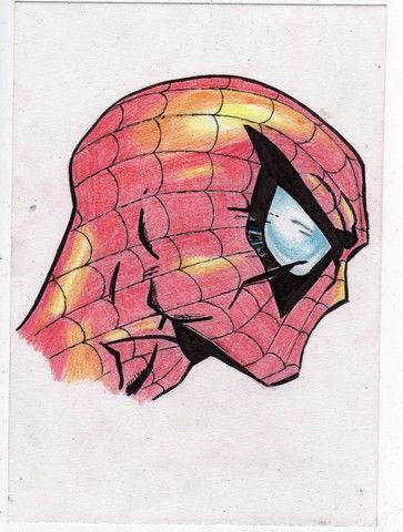 Dad' Spiderman_by_Dad24