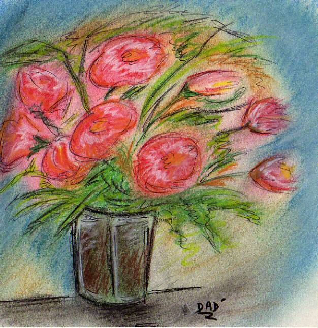 Dad' Bouquet_de_fleurs_by_Dad24