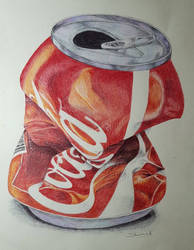 Canette de Coca