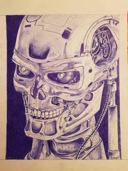 T800 - Terminator