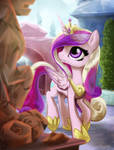 Cadance Doubt