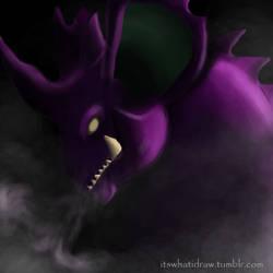 Pokemon Challenge (Day 4) by Camaendes