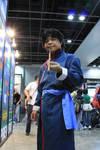 Lau at STGCC 2011 Day 1 by Heatray2009