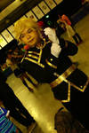 Mikage at July Cosfest 2012 Day 1 Part 4 by Heatray2009