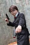 Yukio from Ao no Exorcist 2 by Heatray2009
