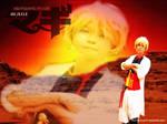 Alibaba from Magi 2 by Heatray2009