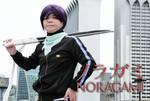 Yato from Noragami 2 by Heatray2009