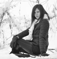 Portret 5 by maditzu