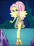 MLPEG: Legend of Everfree ~ Fluttershy