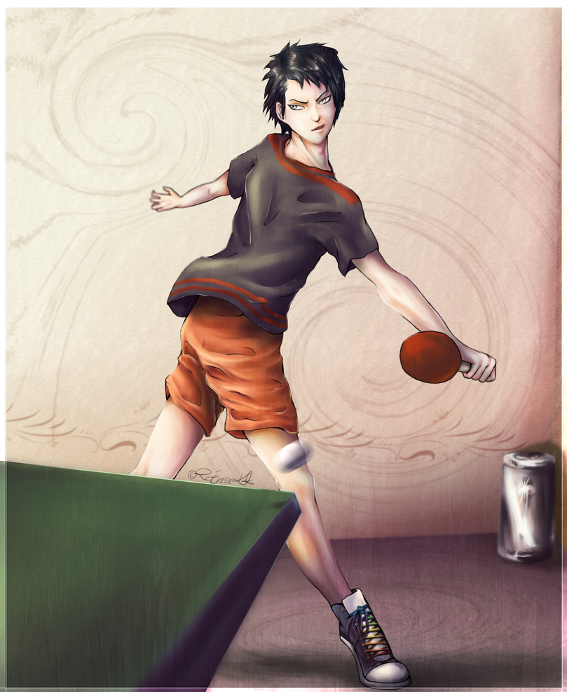 Aside basketball by ReEna-Kk