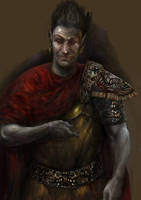 Morrowind: Orvas Dren by IgorLevchenko