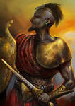 Morrowind: Gulakhan