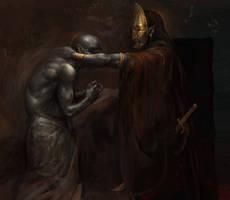 Morrowind: Dagoth Ur