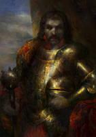 Morrowind: Vedam Dren by IgorLevchenko