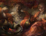 Morrowind: Vendors of alchemical ingredients